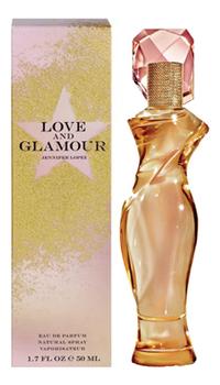 Фото - Love and Glamour: парфюмерная вода 50мл jennifer love hewitt