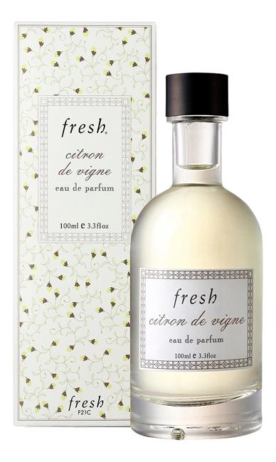 Citron de Vigne: парфюмерная вода 100мл недорого
