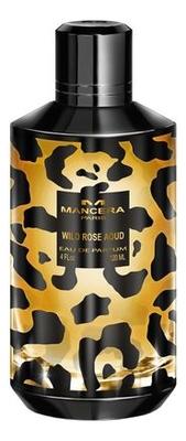 Wild Rose Aoud: парфюмерная вода 2мл mancera wild rose oud туалетные духи 8 мл