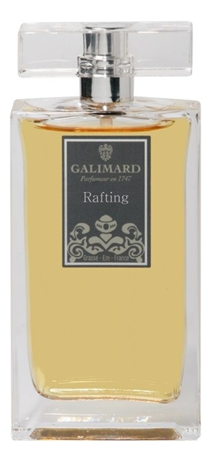 Rafting: парфюмерная вода 100мл недорого