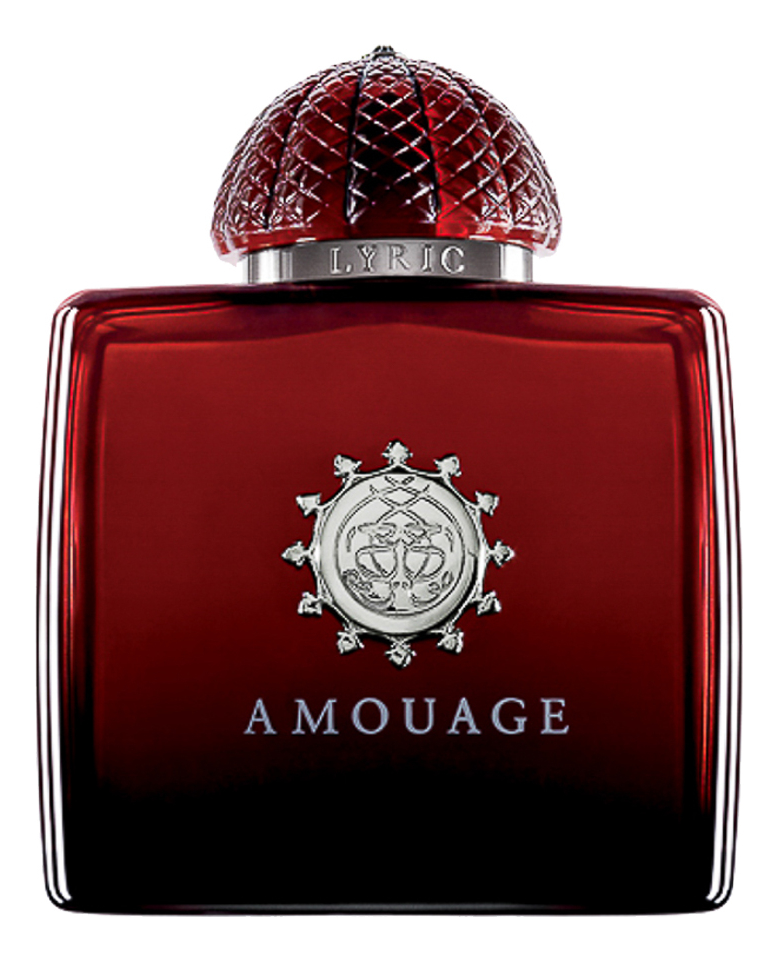Купить Lyric for woman: парфюмерная вода 2мл, Amouage