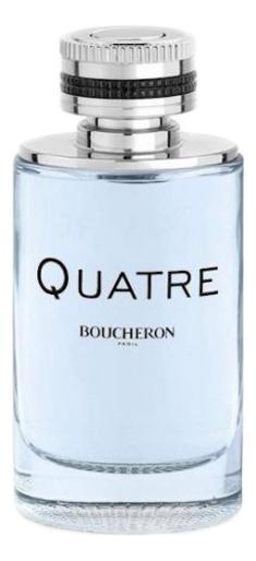 Boucheron Quatre Pour Homme: туалетная вода 100мл тестер