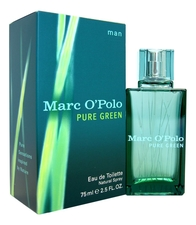 Marc O'Polo Marc O`Polo Pure Green Man