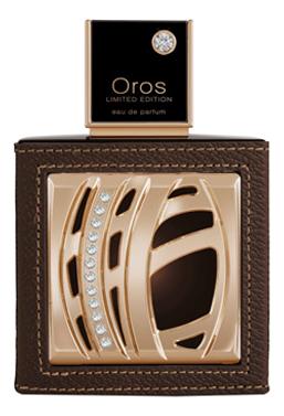 Купить Pour Homme Limited Edition: парфюмерная вода 50мл, Oros