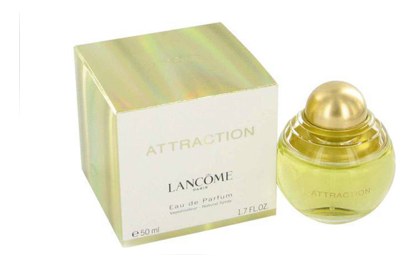 Lancome Attraction: парфюмерная вода 50мл