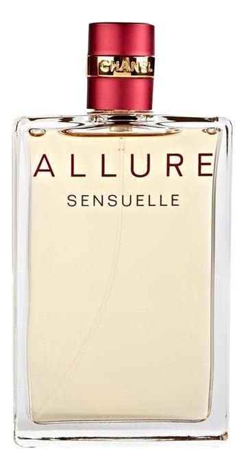 Chanel Allure Sensuelle: парфюмерная вода 100мл тестер парфюмерная вода chanel allure