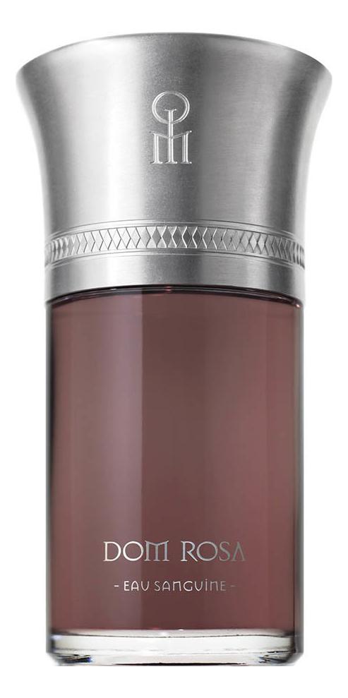 Купить Dom Rosa: парфюмерная вода 7, 5мл, Les Liquides Imaginaires