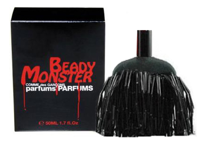 Comme des Garcons Beady Monster: парфюмерная вода 50мл