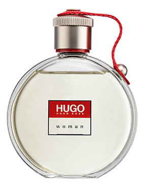 Hugo Boss Hugo Woman: туалетная вода 125мл тестер сумка дорожная hugo hugo boss hugo hugo boss hu286bmbhow0