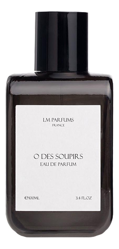 Купить O des Soupirs: парфюмерная вода 2мл, LM Parfums