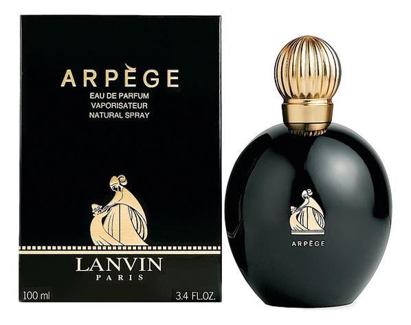 Lanvin Arpege: парфюмерная вода 100мл