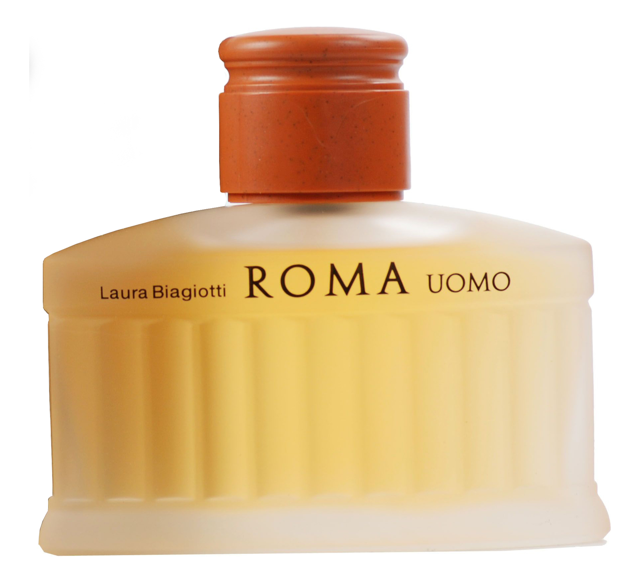 Купить Laura Biagiotti Roma Uomo: туалетная вода 125мл тестер