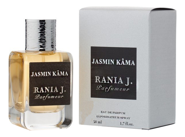 Фото - Jasmin Kama: парфюмерная вода 50мл парфюмерная вода creed jasmin imperatrice eugenie 75 мл