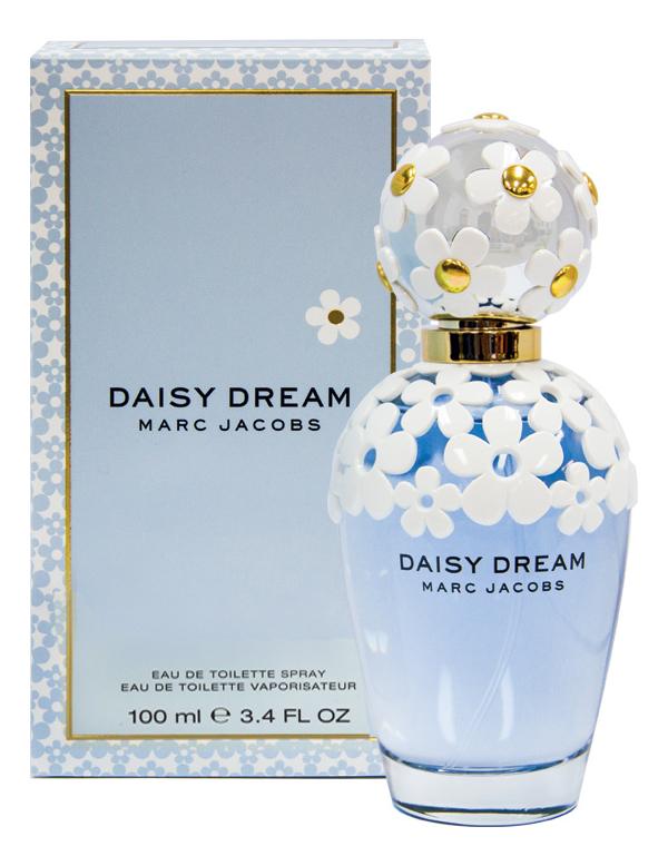 Daisy Dream: туалетная вода 100мл daisy love туалетная вода 100мл