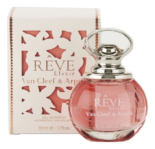 Reve Elixir: парфюмерная вода 50мл недорого