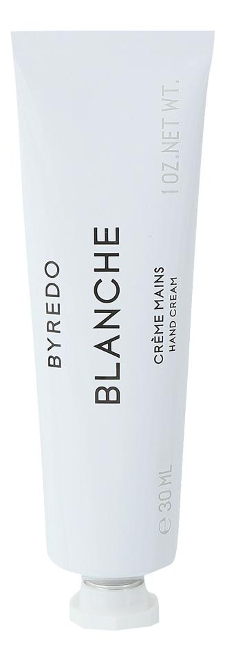Купить Blanche: крем для рук 30мл, Byredo