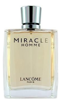 lancome miracle edp Miracle Homme: лосьон после бритья 100мл