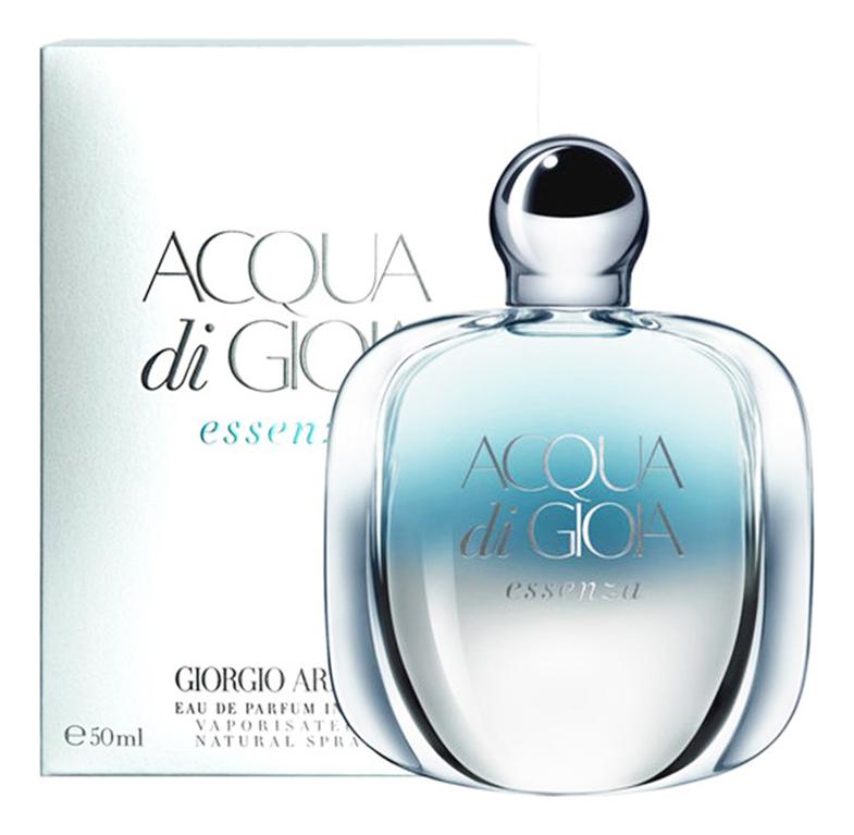 Armani Acqua di Gioia Essenza: парфюмерная вода 50мл
