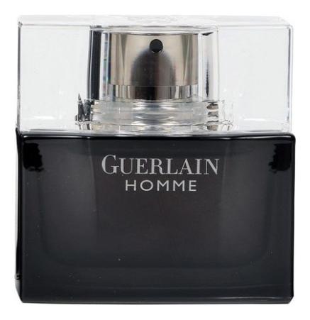 Guerlain Homme Intense: парфюмерная вода 50мл тестер guerlain homme туалетная вода 50мл