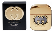 Gucci Guilty Intense Woman