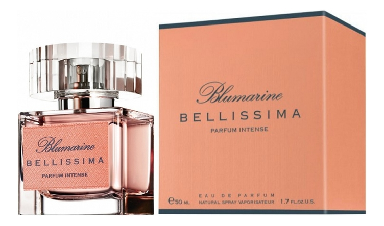 Bellissima Parfum Intense: парфюмерная вода 50мл intense cafe парфюмерная вода 50мл