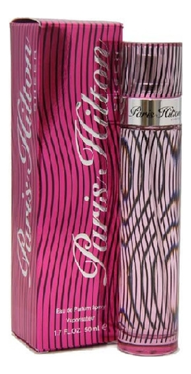 Купить Paris Hilton: парфюмерная вода 50мл