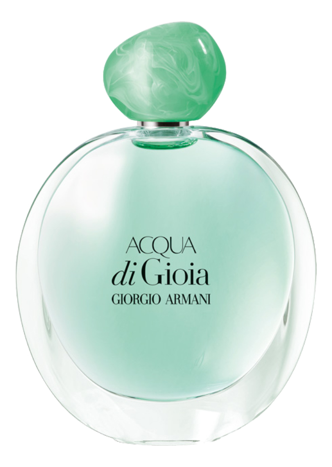 Armani Acqua di Gioia: парфюмерная вода 30мл