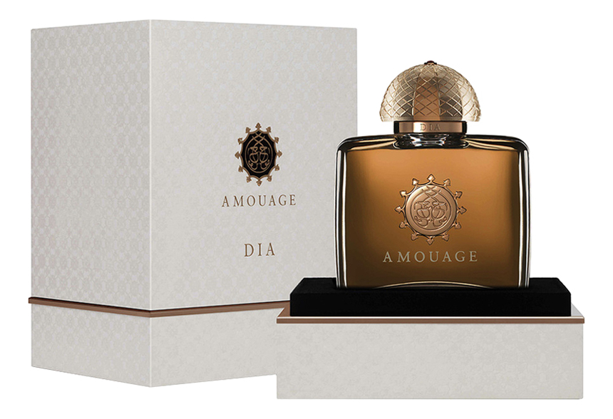 Amouage Dia for woman: духи 50мл
