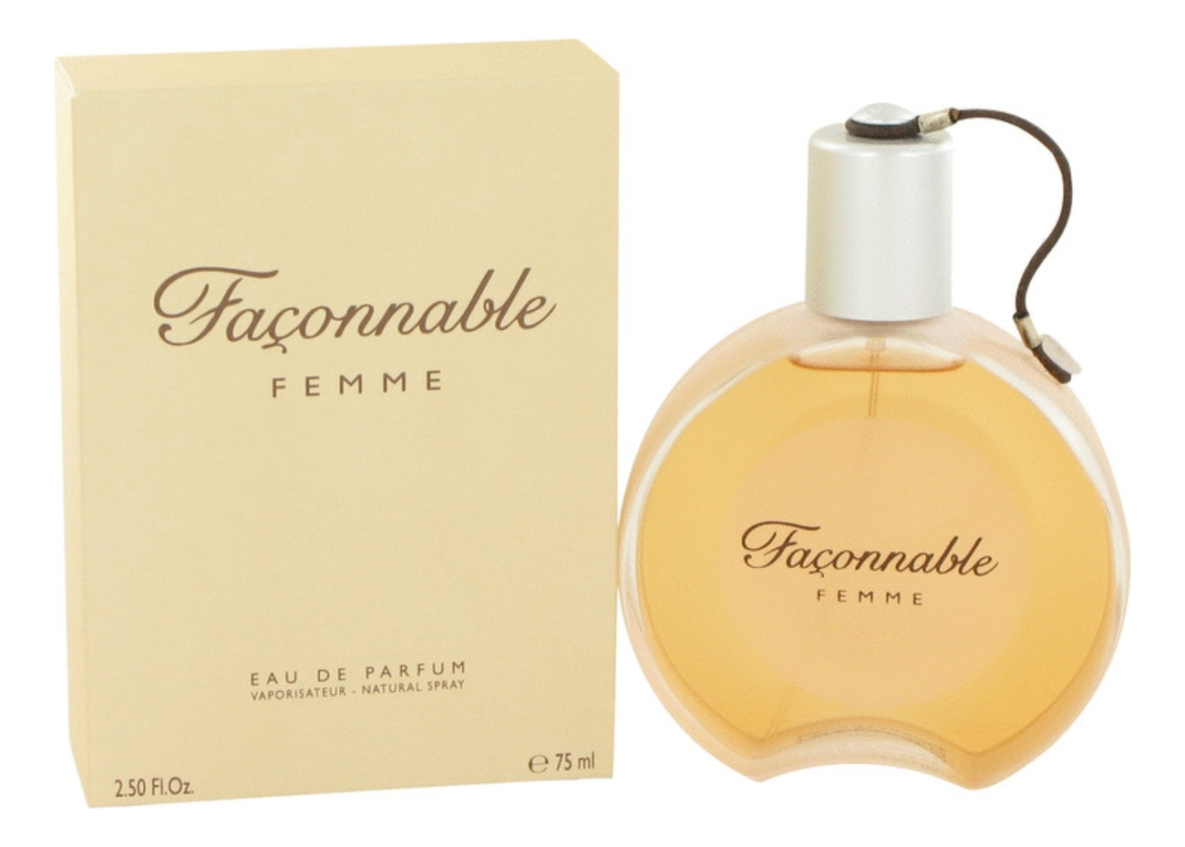 Купить Femme: парфюмерная вода 75мл, Faconnable