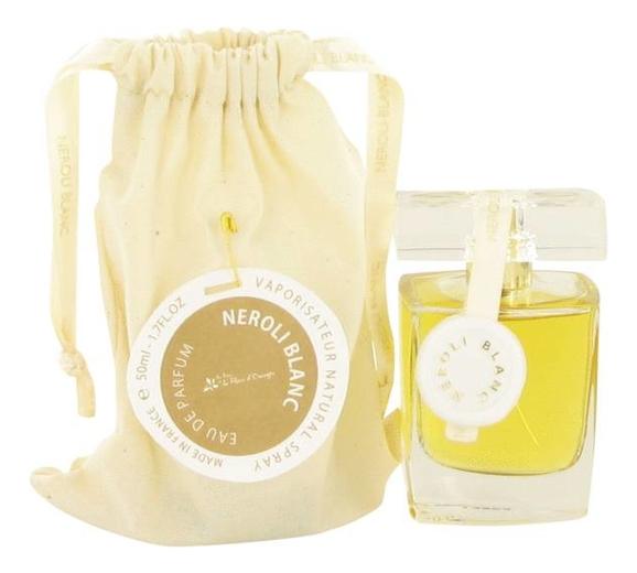 Купить Au Pays de la Fleur d'Oranger Neroli Blanc Eau de Parfum: парфюмерная вода 50мл, Au Pays De La Fleur D'Oranger Neroli Blanc Eau De Parfum