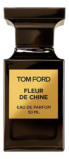 Купить Fleur de Chine: парфюмерная вода 2мл, Tom Ford