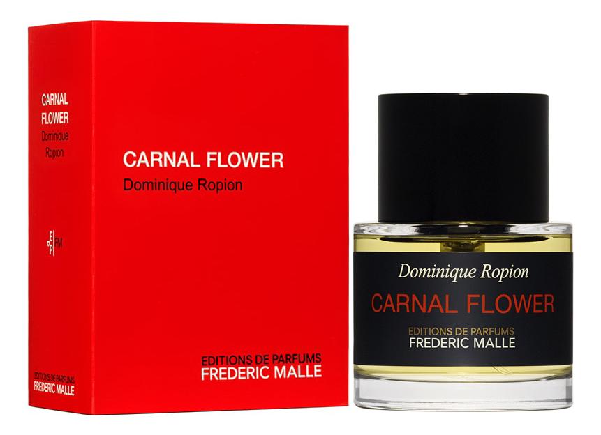 Купить Carnal Flower: парфюмерная вода 50мл, Frederic Malle