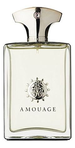 Amouage Reflection for men: парфюмерная вода 2мл