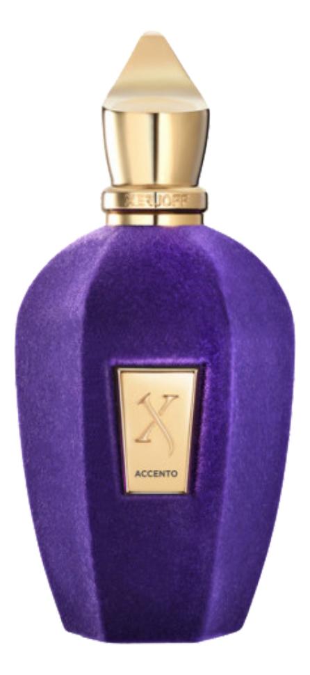 Купить Accento: парфюмерная вода 50мл, Xerjoff