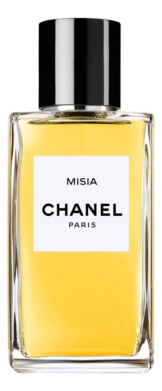 Les Exclusifs de Chanel Misia: парфюмерная вода 4мл недорого