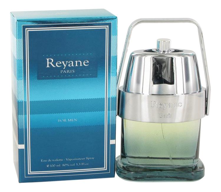 Купить For men: туалетная вода 100мл, Reyane
