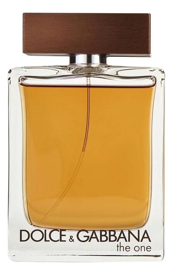 Dolce Gabbana (D&G) The One for Men: туалетная вода 100мл тестер