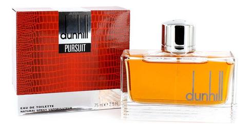 Купить Pursuit men: туалетная вода 75мл, Alfred Dunhill