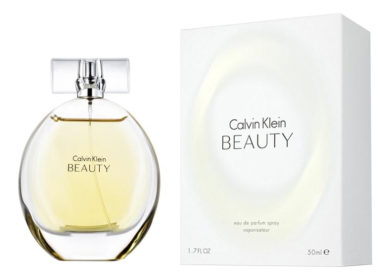 Calvin Klein Beauty: парфюмерная вода 50мл
