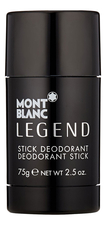 Mont Blanc Legend men
