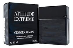 Attitude Extreme pour homme: туалетная вода 30мл недорого