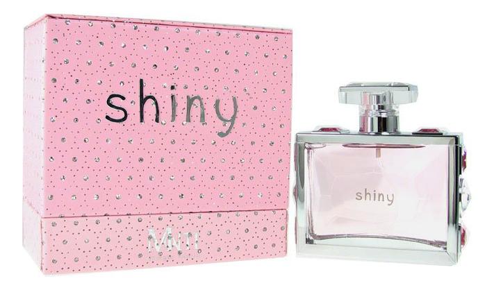 Giorgio Monti Shiny woman: парфюмерная вода 80мл