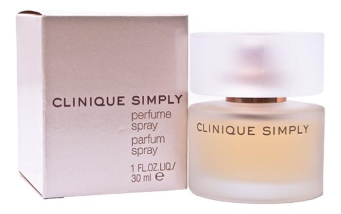 Simply: духи 30мл, Clinique  - Купить