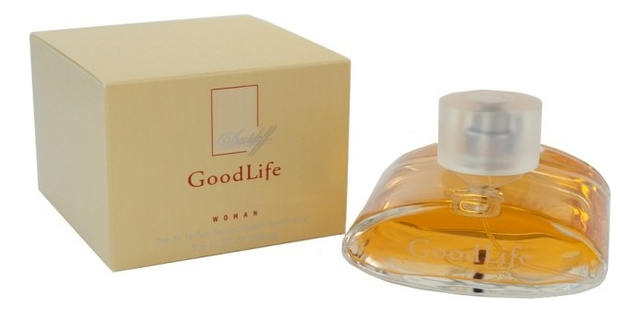Good Life For Women Винтаж: парфюмерная вода 100мл