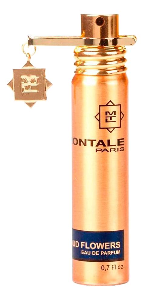 Купить Aoud Flowers: парфюмерная вода 20мл, Montale