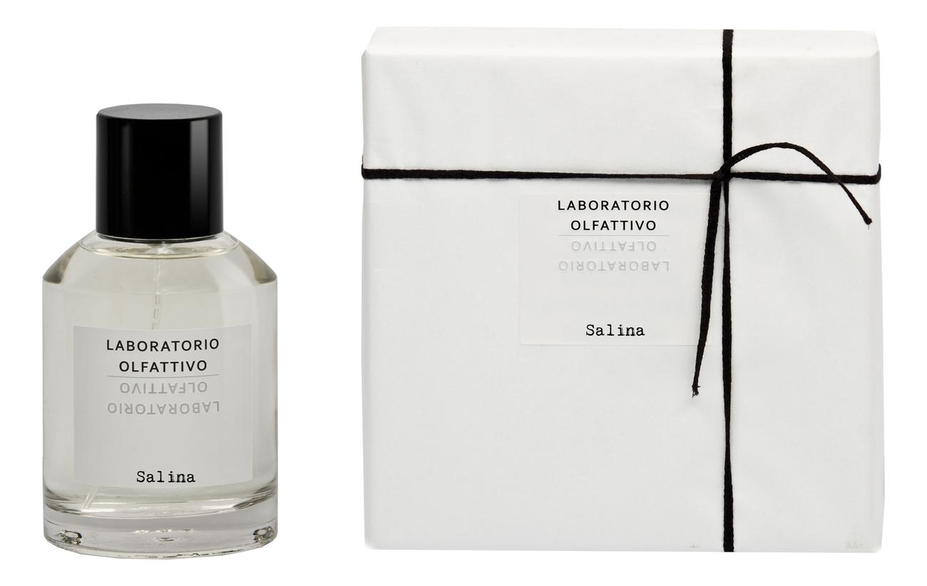 Купить Salina: парфюмерная вода 100мл, Laboratorio Olfattivo