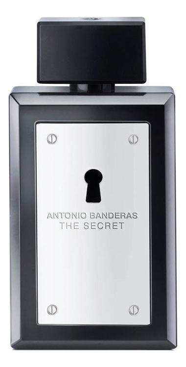 Antonio Banderas The Secret: туалетная вода 100мл тестер women secret feminine туалетная вода 100мл тестер