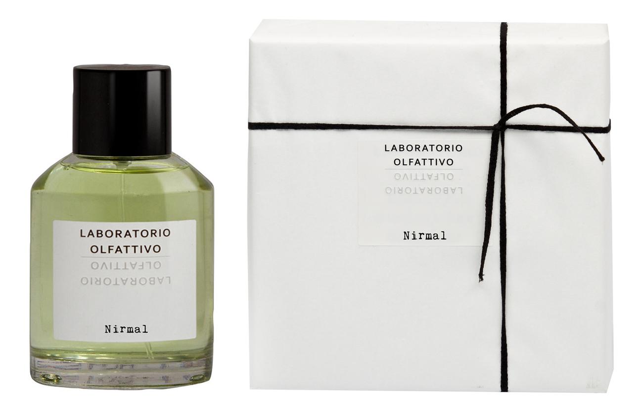 Купить Laboratorio Olfattivo Nirmal : парфюмерная вода 100мл