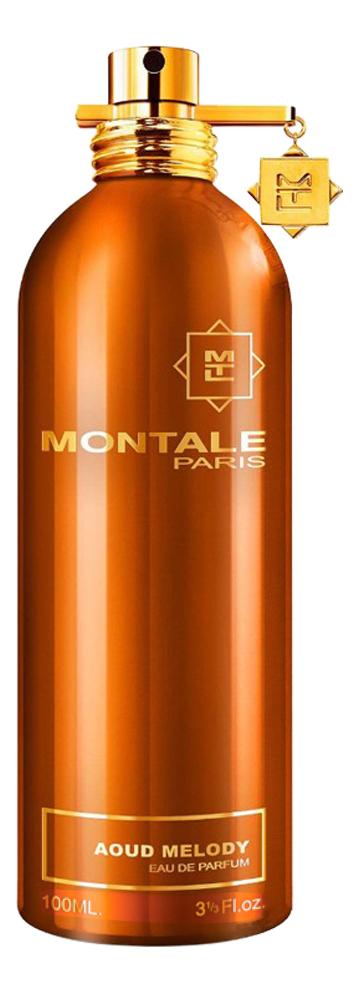 Montale Aoud Melody : парфюмерная вода 2мл montale aoud melody туалетные духи 50 мл