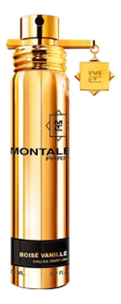 Купить Boise Vanille: парфюмерная вода 20мл, Montale